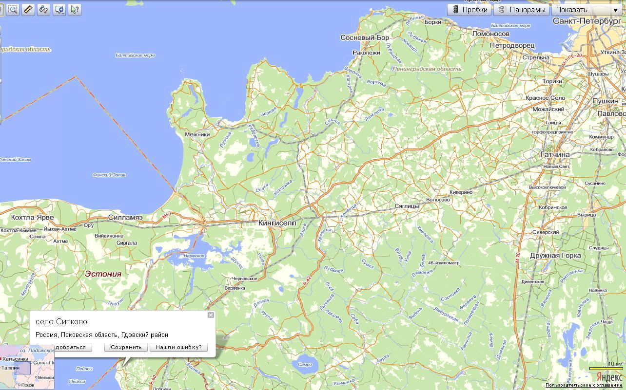 Где находится озер псковское на карте
